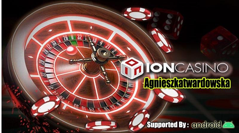 Situs Ion Casino Android Deposit Pulsa Paling Murah